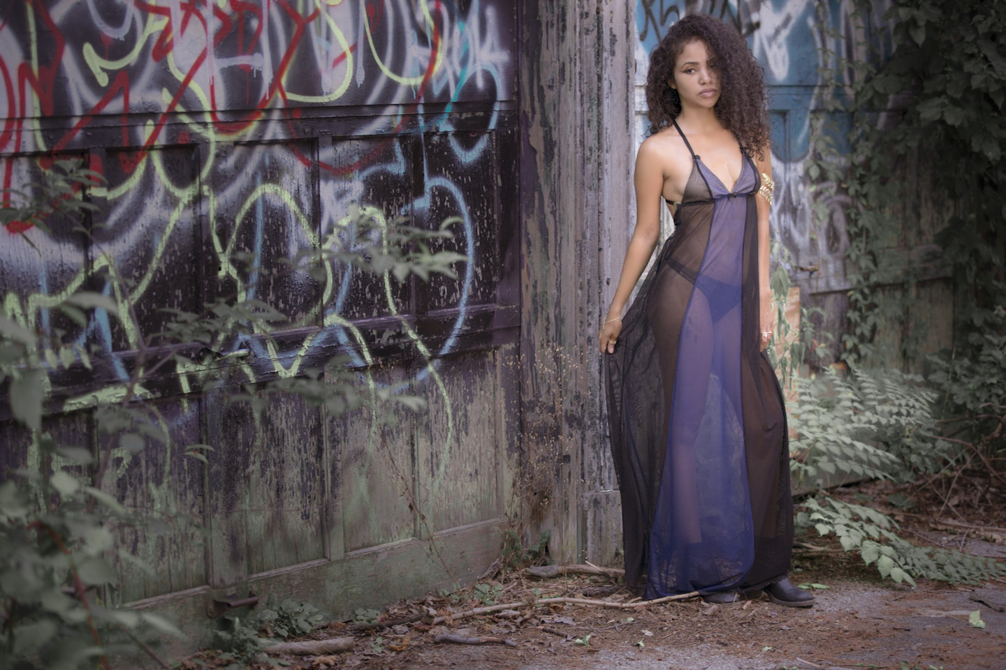 Impish Lee - Fall Collection-11