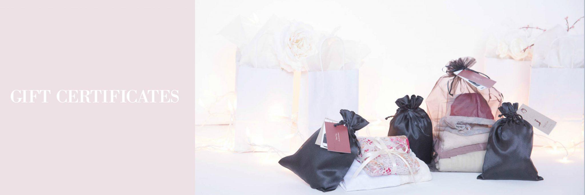 Impish Lee - Gift Certificates