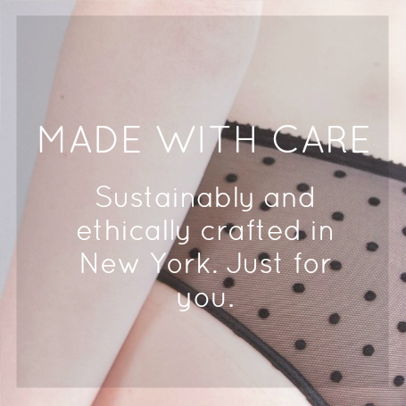 0ded40cdbd Impish Lee s innovative mass customization company allows customers to  design their own lingerie and sell online world wide. Furthermore each  garment is as ...