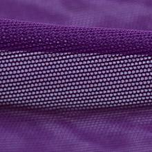 Purple mesh