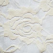 Ivory Rose Lace