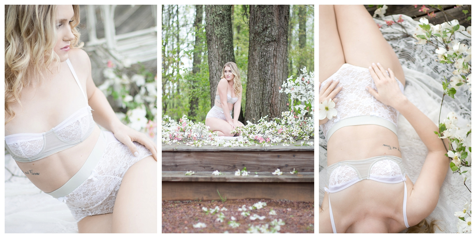 Impish Lee Bridal Boudoir 3