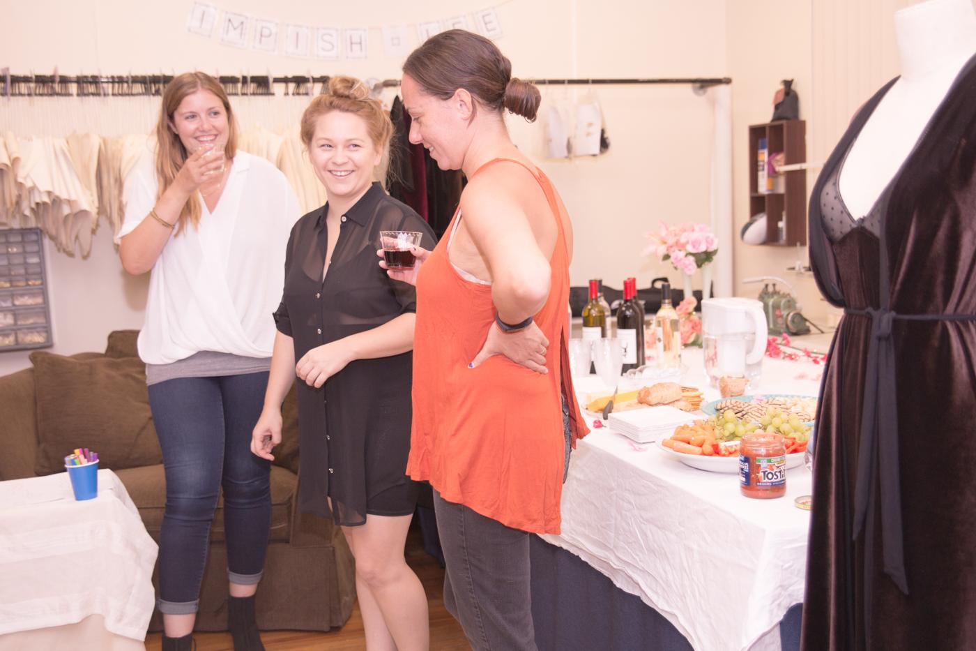 Lingerie Party-9