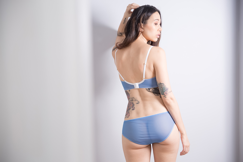 Impish Lee - Summer-23
